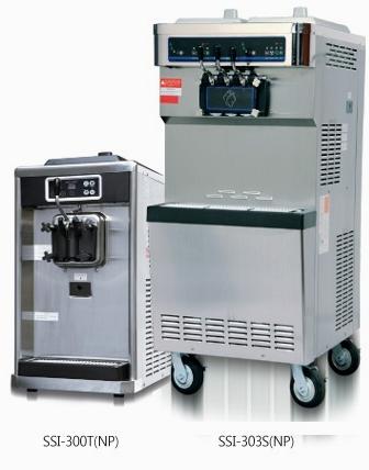 아이스크림기계 300T02